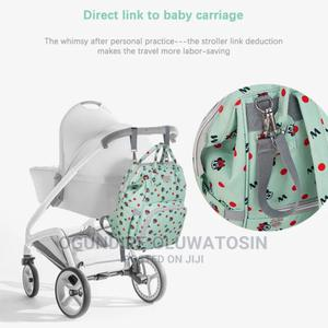 Baby Diaper Bag   Baby & Child Care for sale in Lagos State, Surulere