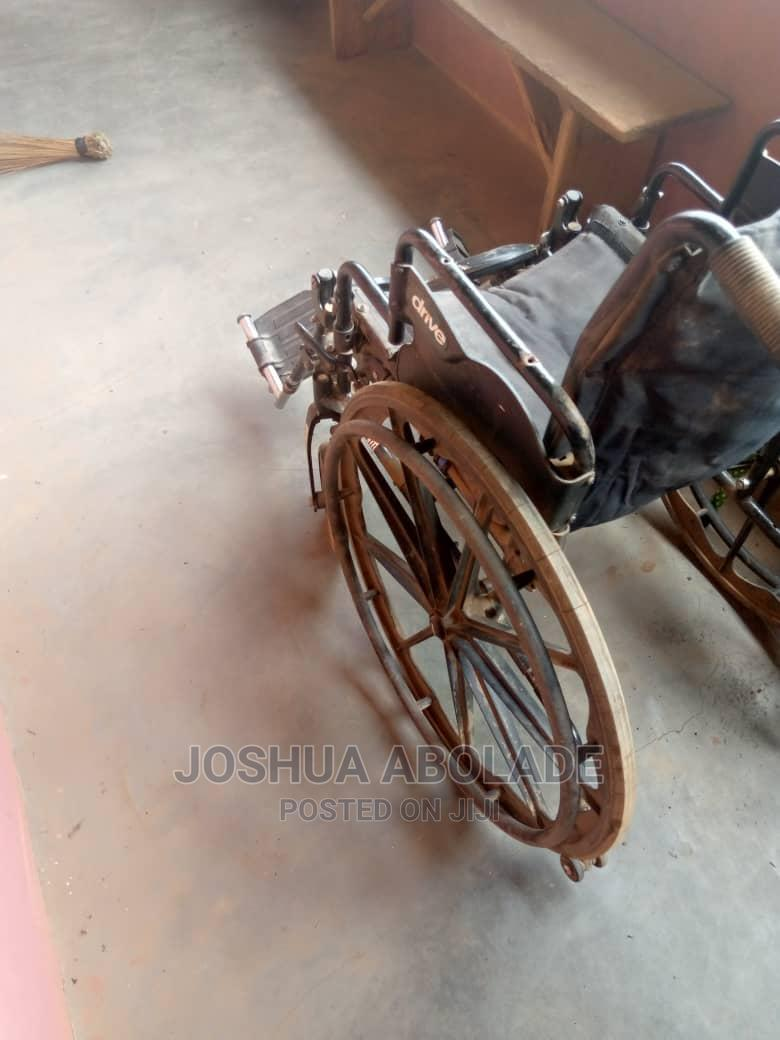 Archive: Wheelchair For Sale