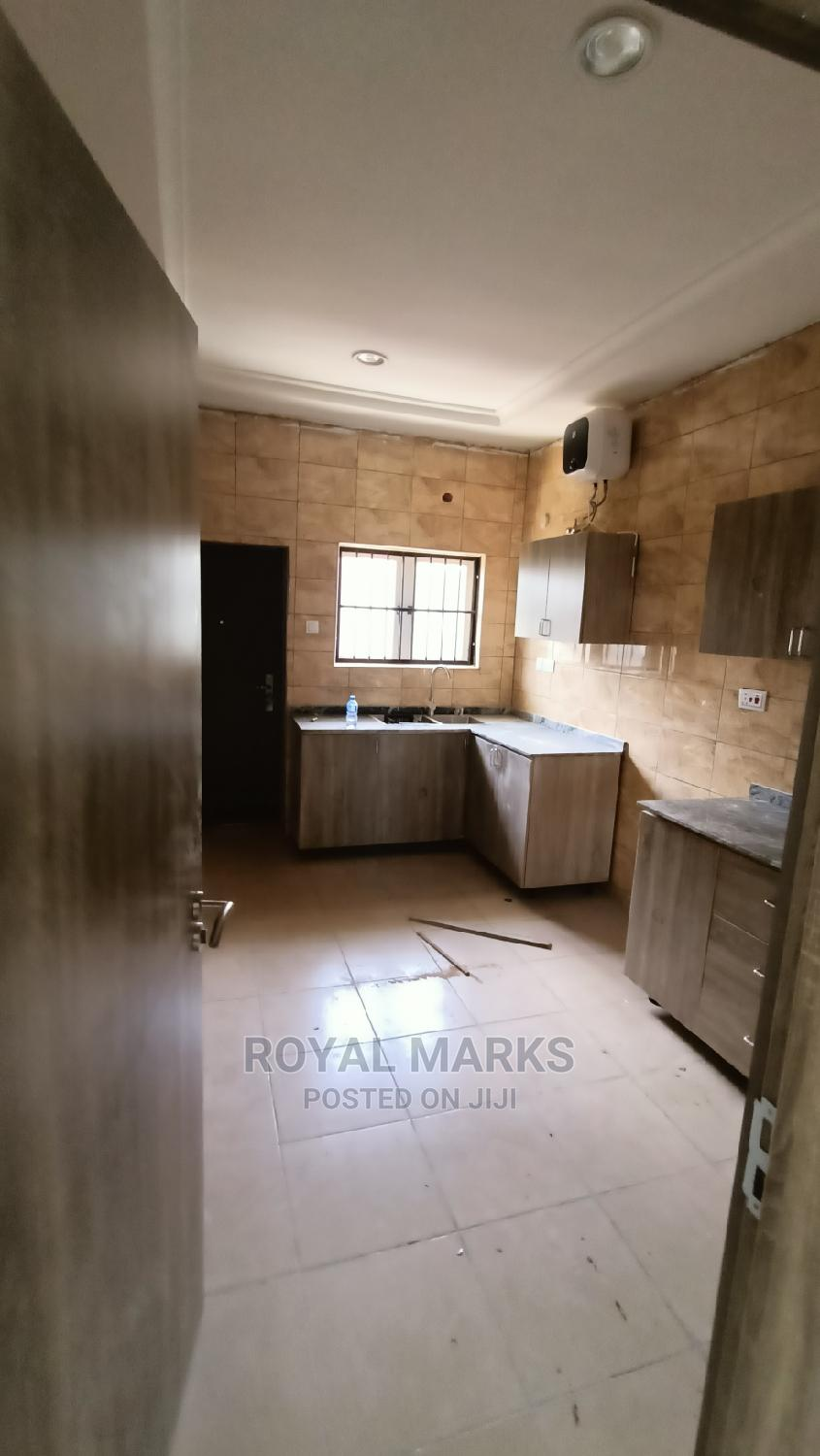 Top Notch Service 3 Bedroom Terrace Duplex With Bq | Houses & Apartments For Sale for sale in Jahi, Abuja (FCT) State, Nigeria
