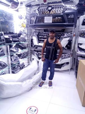 Cbright International   Automotive Services for sale in Lagos State, Ajah
