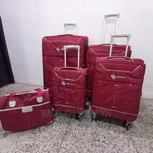 Quality Boxes | Bags for sale in Lagos State, Ikeja