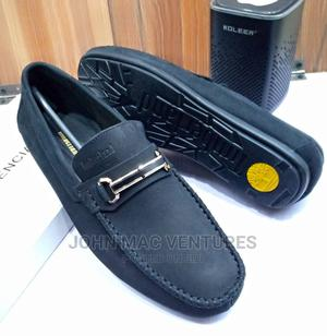 New Original Timberland Leather Flat Shoes | Shoes for sale in Lagos State, Ikeja