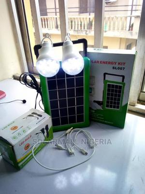 Solar Lamp Sun Rechargeable | Solar Energy for sale in Lagos State, Ikotun/Igando