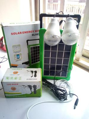 Rechargeable Solar Lamp | Solar Energy for sale in Lagos State, Agege