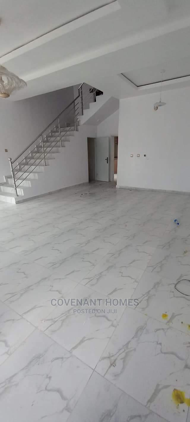 4 Bedroom Semi-Detached Duplex   Houses & Apartments For Sale for sale in Off Lekki-Epe Expressway, Ajah, Nigeria