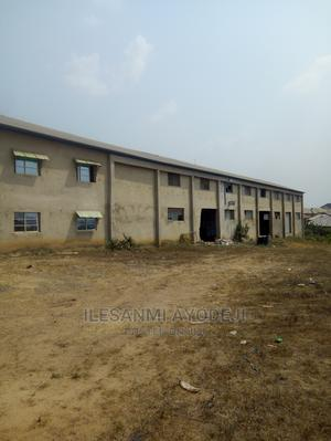 Functional Crate Manufacturing Factory Sited On 4 Acres. | Commercial Property For Sale for sale in Ibadan, Iwo Road