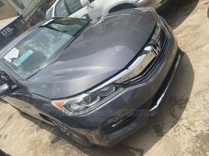 Honda Accord 2013 Gray | Cars for sale in Oyo State, Ibadan