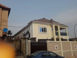 A Newly Built 3 Bedroom Flat With All Room Ensuit | Houses & Apartments For Rent for sale in Ogba, Aguda / Ogba