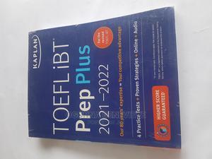 TOEFL Ibt Prep Plus 2021-2022 | Books & Games for sale in Lagos State, Yaba