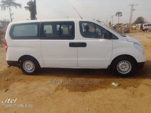 Hyundai _H1 | Buses & Microbuses for sale in Abuja (FCT) State, Karu