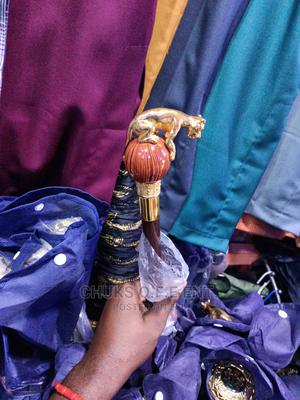 Sword Walking Stick | Clothing Accessories for sale in Lagos State, Oshodi