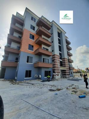 Massive 3 Bedroom Block of Flats With Swimming Pool and BQ   Houses & Apartments For Sale for sale in Lekki, Lekki Phase 1