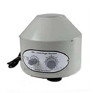 8 Bucket Centrifuge | Medical Supplies & Equipment for sale in Enugu State, Enugu