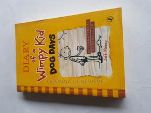 Diary of a Wimpy Kid DOG DAYS | Books & Games for sale in Lagos State, Yaba
