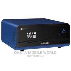 1.5kva Pure Sine Wave Inverter | Solar Energy for sale in Lagos State, Ikeja
