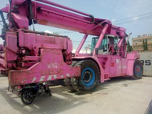 Caman Is 55ton 2007 | Heavy Equipment for sale in Lagos State, Isolo