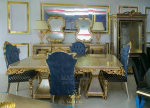 Basbog Luxury Dinning Set | Furniture for sale in Lagos State, Ikoyi