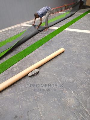 Artificial Grass Carpet for Sales | Garden for sale in Lagos State, Ikeja