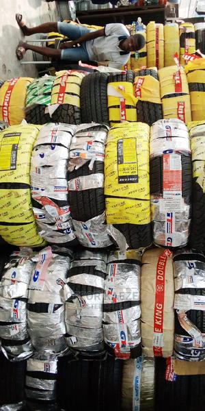 Austone,Tyre GT Indonesia, Firestone, Continental,Maxis | Vehicle Parts & Accessories for sale in Lagos State, Ikeja
