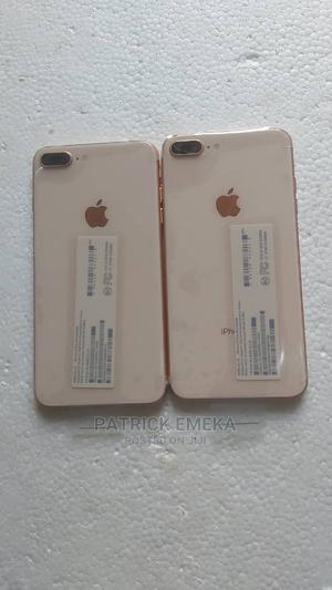 Apple iPhone 8 Plus 64 GB Gold | Mobile Phones for sale in Oyo State, Ibadan