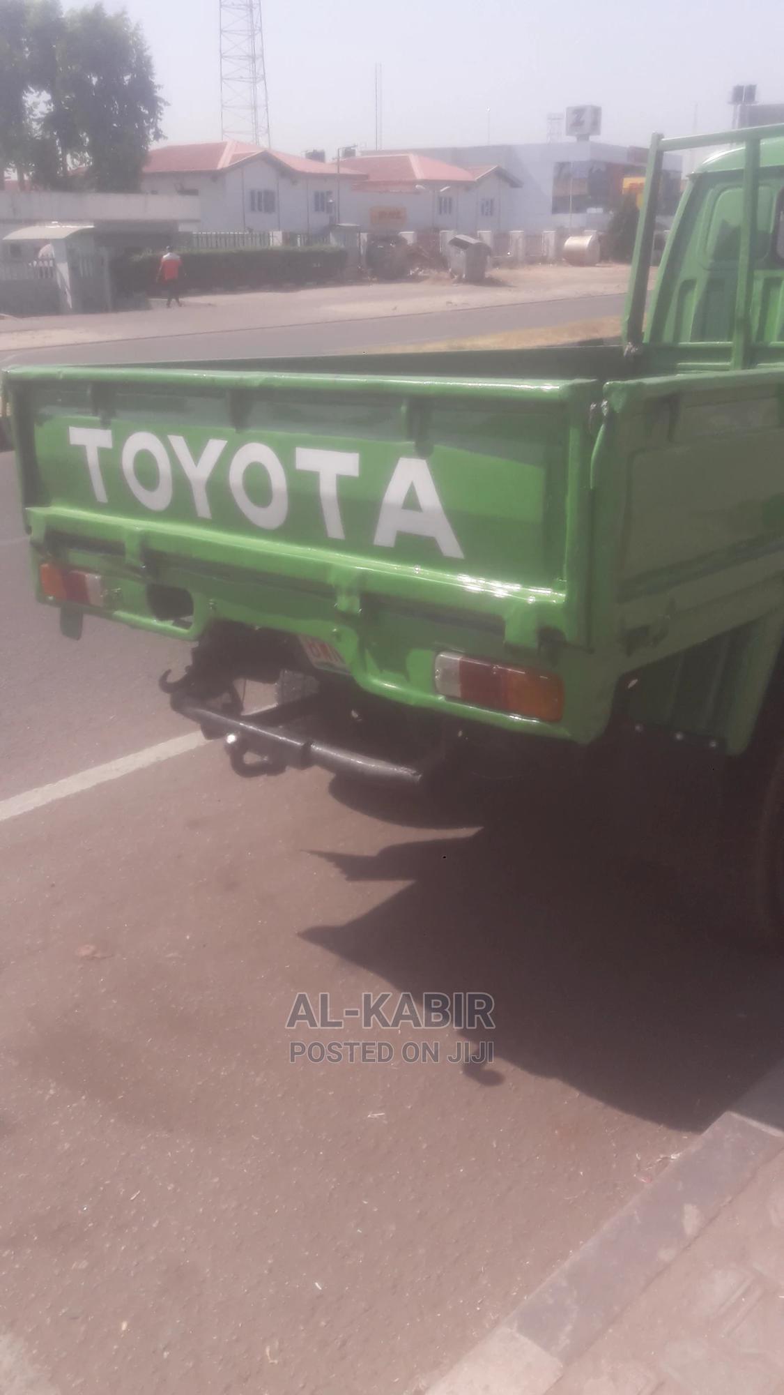 Toyota Truck Hiace (Registered) | Trucks & Trailers for sale in Wuse 2, Abuja (FCT) State, Nigeria