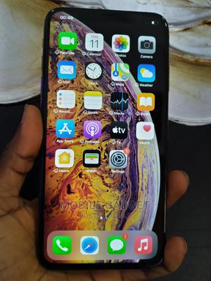 Apple iPhone XS Max 256 GB Gold   Mobile Phones for sale in Lagos State, Ajah