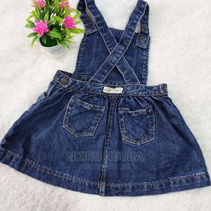 Dungarees for Baby Girl   Children's Clothing for sale in Lagos State, Ajah