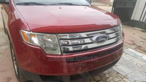 Ford Edge 2008 Red | Cars for sale in Ondo State, Akure