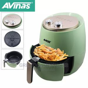 Avinas Air Fryer   Kitchen Appliances for sale in Lagos State, Ojo