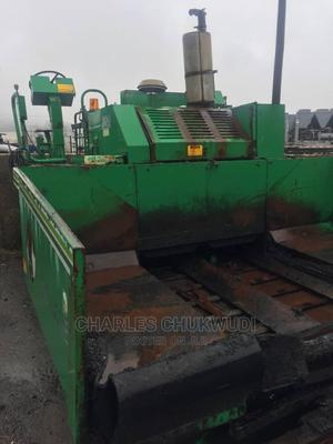 Track Paver Tokunbo   Heavy Equipment for sale in Lagos State, Ibeju