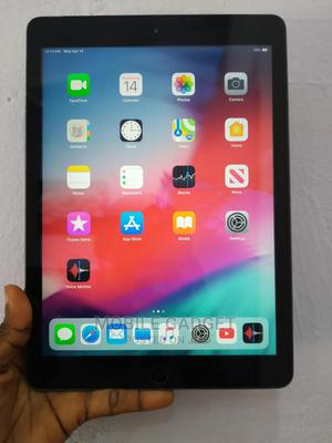 Apple iPad 4 Wi-Fi + Cellular 16 GB Gray | Tablets for sale in Lagos State, Ikoyi