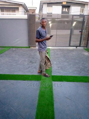 Artificial Grass for Sales   Garden for sale in Lagos State, Ikeja