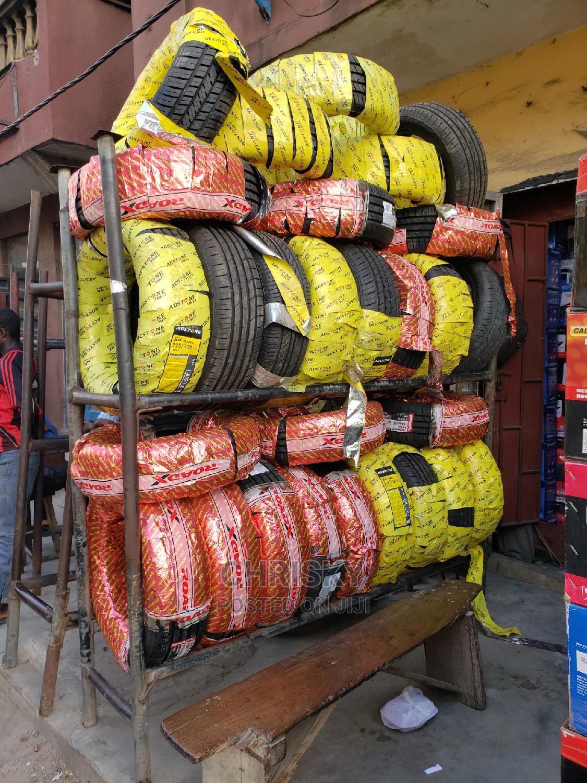 Original Roadx Tyres 4 Year Guarantee