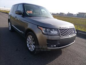 Land Rover Range Rover 2014 Gray | Cars for sale in Lagos State, Lekki