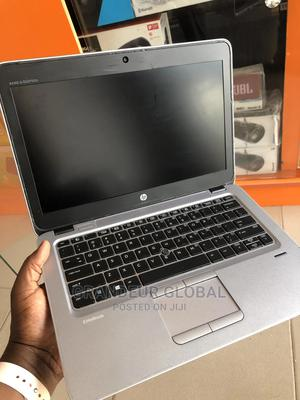 Laptop HP EliteBook 820 G3 8GB Intel Core I5 SSD 256GB   Laptops & Computers for sale in Osun State, Osogbo