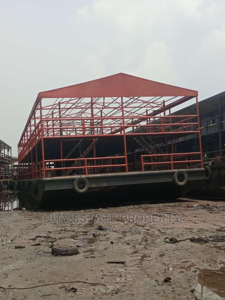 Tank Farm for Lease in Portharcourt | Commercial Property For Rent for sale in Port-Harcourt, Rivers State, Nigeria