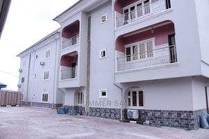 3bdrm Block of Flats in Osongama Estate, Uyo for Rent | Houses & Apartments For Rent for sale in Akwa Ibom State, Uyo