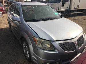 Pontiac Vibe 2006 Silver | Cars for sale in Lagos State, Alimosho