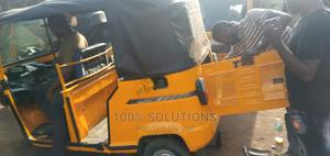 TVS Apache 180 RTR 2020 Yellow   Motorcycles & Scooters for sale in Lagos State, Alimosho