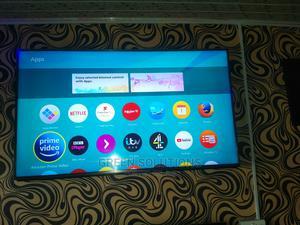 Panasonic 55 Inch 3D,4K Ultra HD Smart TV | TV & DVD Equipment for sale in Lagos State, Alimosho