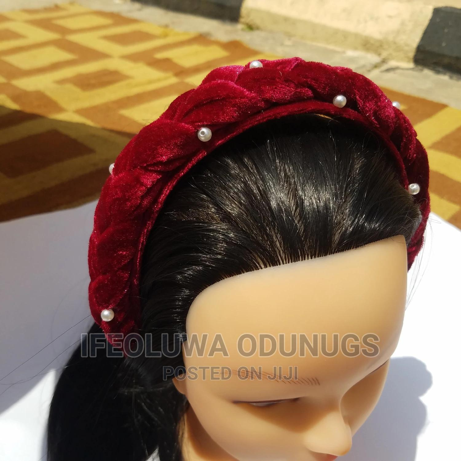 Pearl Headbands | Clothing Accessories for sale in Ibadan, Oyo State, Nigeria