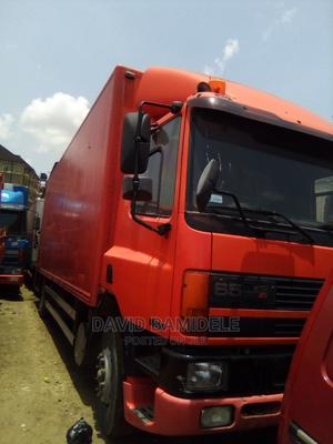 DAF 65 ATI, 6 Tyres, Tokunbo. | Trucks & Trailers for sale in Lagos State, Isolo