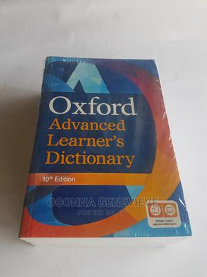 Oxford Advance Learners Dictionary | Books & Games for sale in Lagos State, Yaba