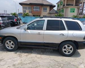 Hyundai Santa Fe 2005 2.7 V6 GLS 4WD Gray | Cars for sale in Rivers State, Port-Harcourt
