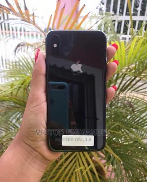 Apple iPhone X 64 GB White   Mobile Phones for sale in Abuja (FCT) State, Wuse 2