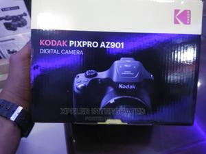 Kodak Pixpro Az901 Digital Camera   Photo & Video Cameras for sale in Lagos State, Ikeja