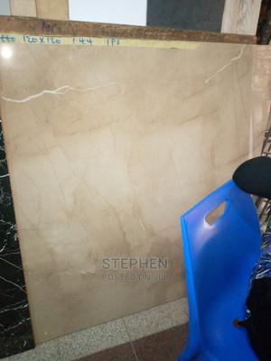 Durable Spanish Tiles 60*120 Floor | Building Materials for sale in Lagos State, Orile