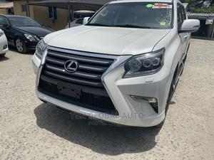 Lexus GX 2014 White | Cars for sale in Lagos State, Ajah