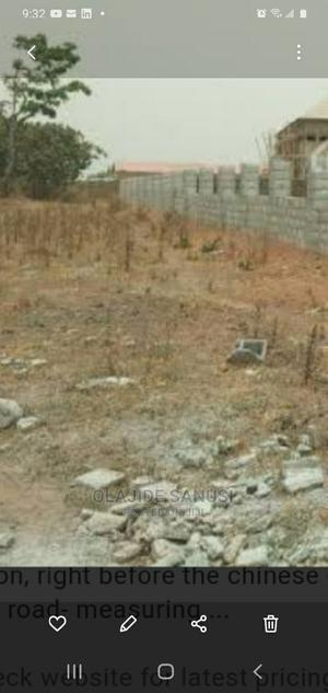 4 Industrial Plots for Sale | Land & Plots For Sale for sale in Ibadan, Ibadan North West