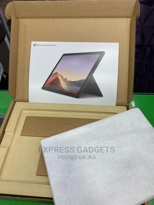 New Microsoft Surface Pro 256 GB Gray   Tablets for sale in Lagos State, Ikeja
